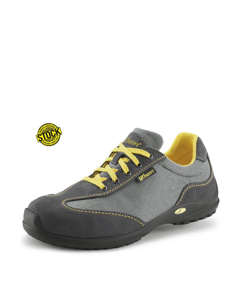 grisport scarpe antinfortunistica 75104 capri