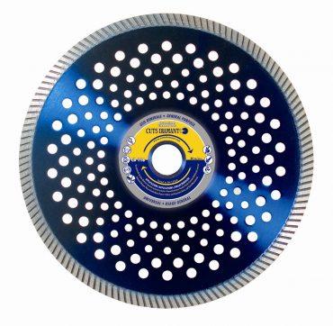 Dischi diamantati CD 118
