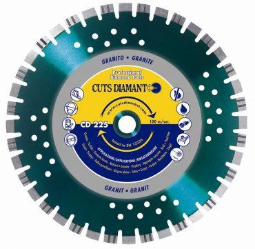 Dischi diamantati CD 225