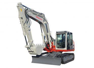 MINI Escavatore Takeuchi TB2150 HEAVY